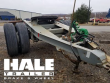 2015 G DANE CONTAINER DOLLY