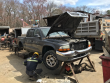 2002 DODGE DAKOTA LOT NUMBER: T-SALVAGE-1838