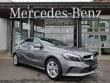 2017 MERCEDES-BENZ A180