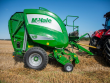 2020 MCHALE VARIABLE CHAMBER ROUND BALERS V6740