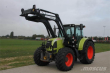 2011 CLAAS ARION 640