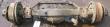 1997 UD UD1400 AXLE HOUSING (REAR)