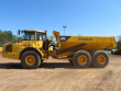 2012 VOLVO A25D