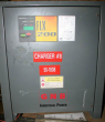 2004 EXIDE FLX200 BATTERY AND CHARGERS