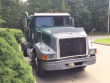 1995 INTERNATIONAL 9400 LOT NUMBER: T-SALVAGE-1340