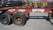 1999 STRICK 20' INTERMODAL CHASSIS