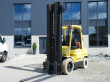 2003 HYSTER H3.00