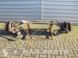 RENAULT SUSPENSION RENAULT E81AC FRONT AXLE