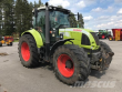 2012 CLAAS ARION 640