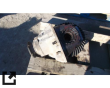 1981 RENAULT P820GR512 DIFFERENTIAL ASSEMBLY REAR REAR