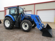 2017 NEW HOLLAND T4.100