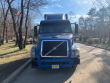 2004 VOLVO VNL LOT NUMBER: T-SALVAGE-2212
