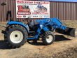 LS TRACTOR XR4145
