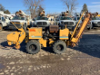 2004 VERMEER CORPORATION LM42 COMBO TRENCHER/VIBRATORY CABLE PLOW