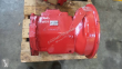 POCLAIN GEARBOX LY80