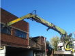 TRUCK MOUNTED CRANE FOR TRUCK LOGLIFT F241