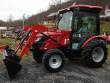 2021 TYM TRACTOR T394