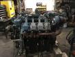 MTU S2000 (V8) ENGINE