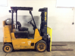 1996 HYSTER S80