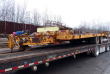 2001 EAGER BEAVER TANDEM AXLE TAG TRAILER