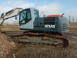 2008 ATLAS 225