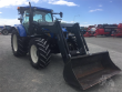 2012 NEW HOLLAND T6070