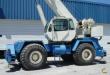 2006 TEREX RT555