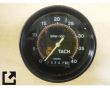 1990 CRANE CARRIER LET GAUGE TACHOMETER