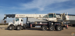 2015 TEREX CROSSOVER 6000