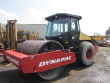 2012 DYNAPAC CA600