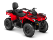 2020 CAN-AM OUTLANDER MAX 570