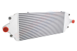 CHEVROLET GMC CHARGE AIR COOLER: 2007-2009 TOPKICK, 6000, 7000, 8000 WITH 7.2L, 7.8L DIESEL ENGINES