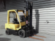 2005 HYSTER H2.5