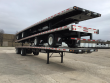 2020 FONTAINE INFINITY FLATBED TRAILER, FLAT DECK TRAILER
