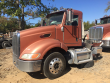 2009 PETERBILT 384 LOT NUMBER: SV-7