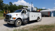 2012 FORD F-750