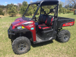 2014 POLARIS RANGER XP 900