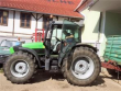 2010 DEUTZ AGROFARM 420