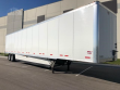 2017 WABASH NATIONAL DURA PLATE DRY VAN TRAILER