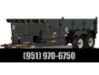 2020 BIG TEX TRAILERS 10LX-12 DUMP TRAILER