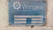 2006 WIRTGEN W1000