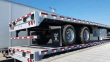 2018 WILSON FLATBED TRAILERS