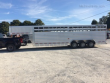 2015 FEATHERLITE 8127 26X8 ALUI STOCK