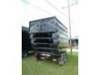 L@@K AT THIS ROLL-OFF TRAILER WITH 5-11YD DUMPSTERS