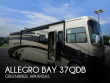 2008 TIFFIN MOTORHOMES ALLEGRO BAY 37