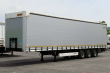 WIELTON CURTAINSIDER / MEGA / RELEASED POSTS/LIFTED ROOF