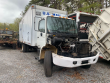 2006 HINO 338 LOT NUMBER: T-SALVAGE-2266