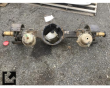 2000 EATON-SPICER DD404 AXLE HOUSING, REAR (FRONT)