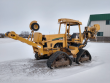 2009 MAKE AN OFFER 2009 VERMEER RTX1250 TRENCHER 2 RTX1250 TRENCHER