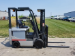 2012 UNICARRIERS MCT1B2L25